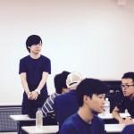 イケジム東京セミナー。心の状態が具体的結果として現実に影響を与えているということ。