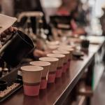 LINEと男とコーヒーと。