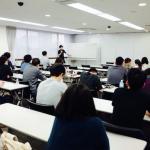 今日はイケジム東京トレーニングでした!今日のトレーニング内容は…