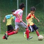 No1少年サッカーサイト「サカイク」第4回コラム『子どもは失敗に敏感!うまくいっていない事には親が「無愛想」になって良いイメージを描かせよう』