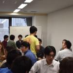 今日は大阪一般公開トレーニングでした!