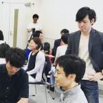 今日はイケジム大阪トレーニングでした!