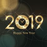 あけましておめでとうございます。イケジュンの新年の抱負。