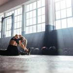【筋肉は使わないと衰えていくように】エネルギーを上げたいときは、エネルギーを使ってみること。