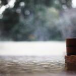 今日は新潟の温泉に来ております。